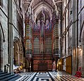 Worcester Cathedral organ, Worcestershire, UK - Diliff.jpg