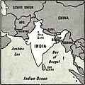 World Factbook (1982) India.jpg