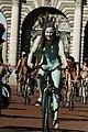 World Naked Bike Ride in London on The Mall, June 2013 (12).JPG