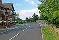 Worthington Lane in Newbold - geograph.org.uk - 917004.jpg