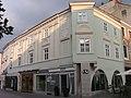 WrNeustadt Hauptplatz 34.JPG