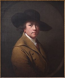 Joseph Wright of Derby