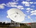 XAO Nanshan 25-m radio telescope 2007-08-22.jpg