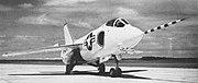 XF11F-1 F9F-9 NAN1-55