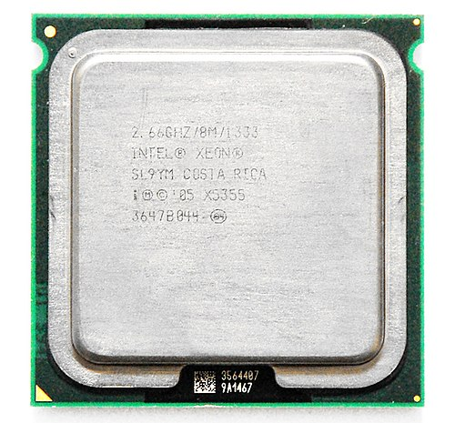 Xeon - Wikiwand