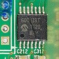 Xerox ColorQube 8570 - print head - controller - Microchip 6004IST-92128.jpg