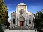 Yalta-catholic church