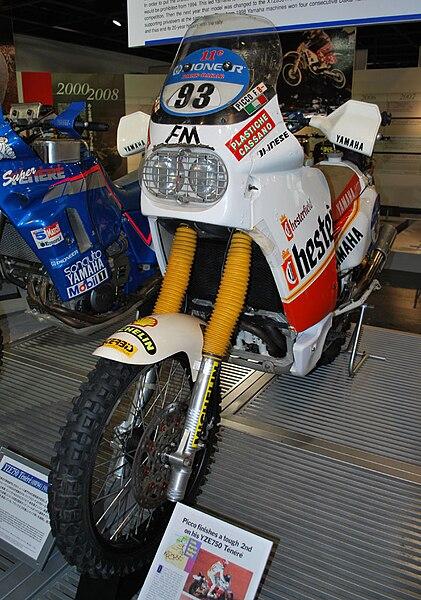 File Yamaha Yze750 1989 Jpg