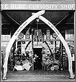 Ye Olde Curiosity Shop photo ad circa 1917.jpg
