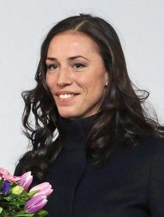 Yekaterina Lobysheva - Lobysheva in 2014