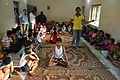 Yoga Class - Nisana Foundation - Chamrail - Howrah 2013-08-24 2076.JPG