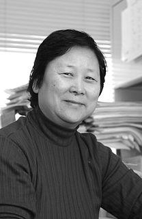 Peng Loh American biochemist