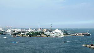 横浜・八景島シーパラダイス's relation image