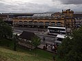 York railway station MMB 50.jpg