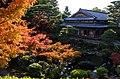 Yoshikien Garden in Nara - panoramio.jpg
