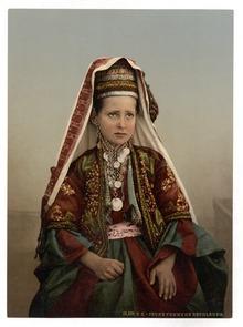 9c25b0e08f49d Palestinian costumes - Wikipedia