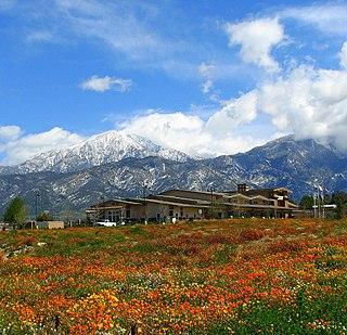 Yucaipa, California City in California, United States
