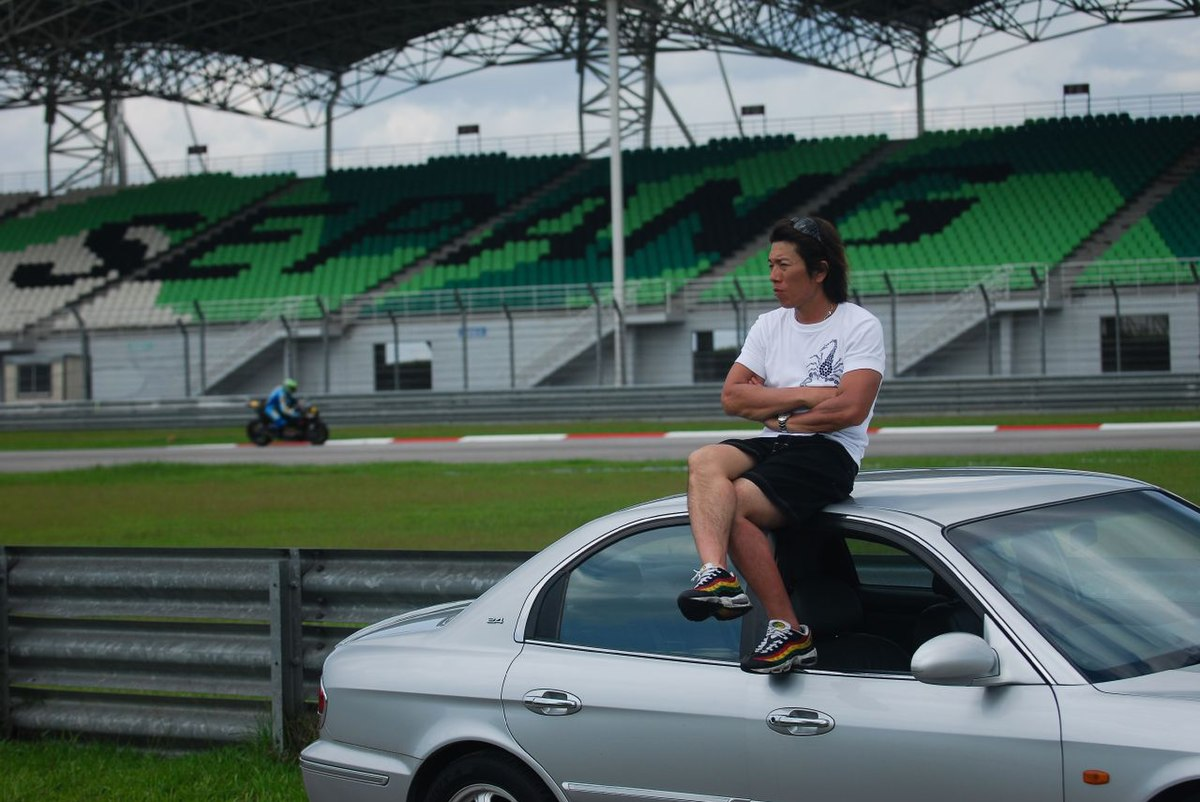 Motogp Full Race Silverstone