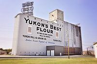 Yukon's Best Flour Mill, Yukon, OK.jpg