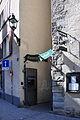 Zürich - Neumarkt - Bilgeriturm IMG 1330.jpg