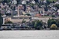 Zürichsee - Kilchberg Lindt & Sprüngli IMG 0227.JPG