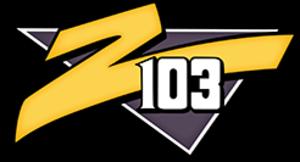 KFTZ - Image: Z103