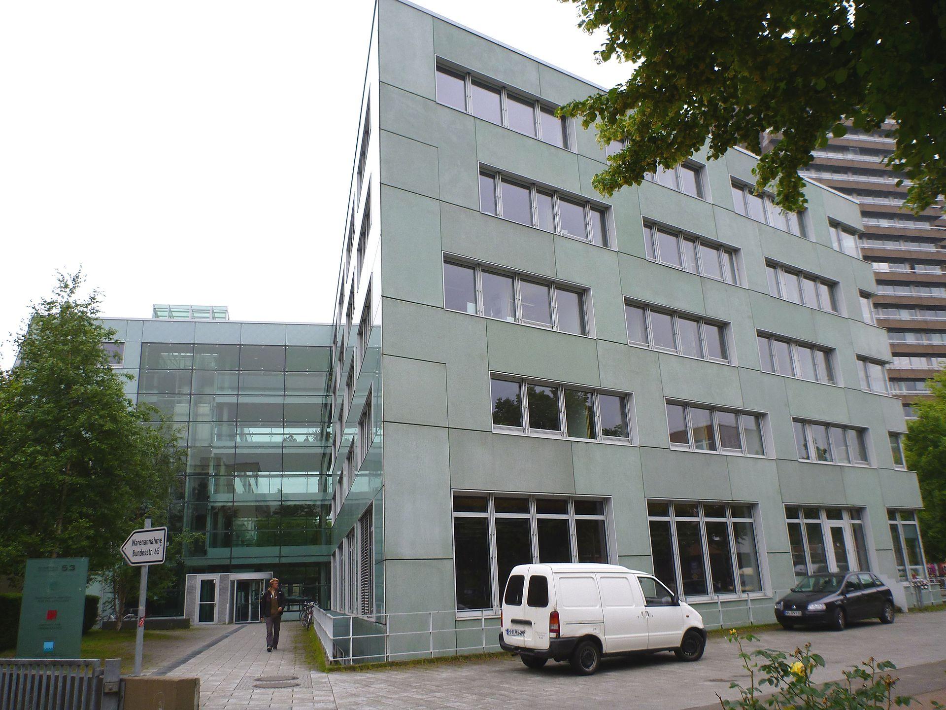 Biologie Uni Hamburg