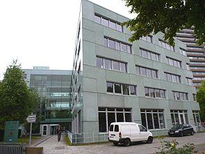Institut für Meereskunde der Universität Hamburg