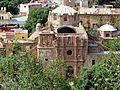 Zacatecas, Templo y ex-convento San Francisco.JPG