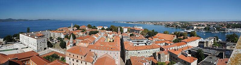 File:Zadar Panorama Nord.jpg