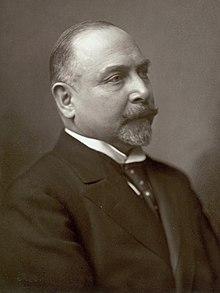 Carl Theodor Zahle Net Worth