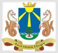 Zalizniy port coat of arms.png