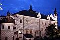 Zamek Pardubice, Muzejni noc 2009 (04).JPG