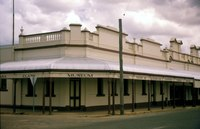 Zara Clark Museum building in Charters Towers Queensland 1986.tif