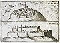 Zarnata Calamata - Coronelli Vincenzo - 1686.jpg