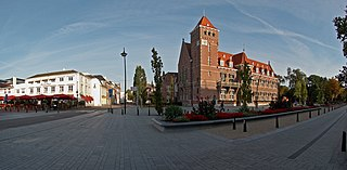 Zeist Municipality in Utrecht, Netherlands