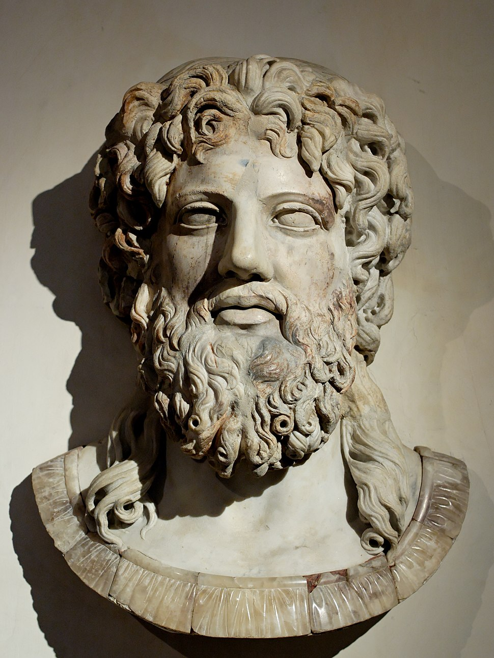 Zeus Altemps Inv8635
