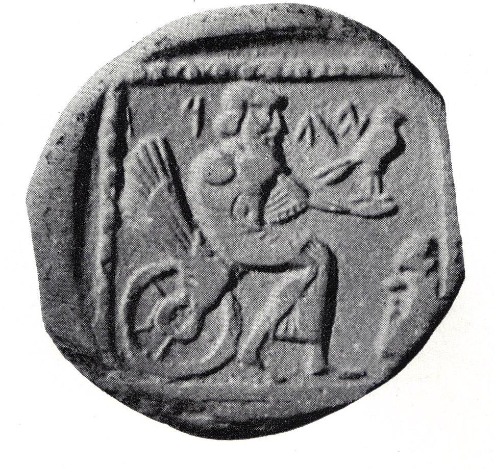 Zeus Yahweh