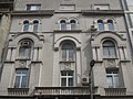 Zgrada u Ulici kralja Milana br. 3 (Beograd) - 004.JPG