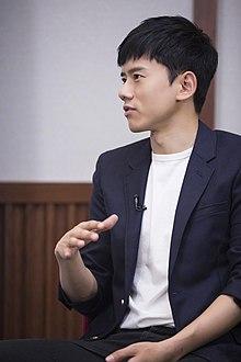 Jason Zhang - Wikipedia