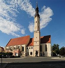 Franziskanerkloster Zittau – Wikipedia