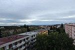 Znojmo, výhled z hotelu Prestige.jpg