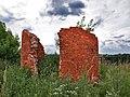 Zrujnowany grobowiec Mułły - panoramio.jpg