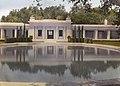 """Arcady,"" George Owen Knapp house, Sycamore Canyon Road, Montecito, California. LOC 7096421223.jpg"