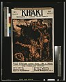 """Khaki"" magazine & cabled news sheet LCCN2003675357.jpg"