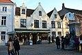 """""""Wijngaardstraat, Brugge"""" (5).jpg"""