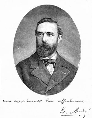 Édouard André - Image: Édouard François André00
