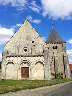 Montlouis Commune in Centre-Val de Loire, France