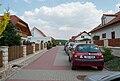 Česká - ulice Nádavky, obsahující popisná čísla 205 - 217.jpg