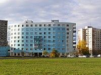 Šintavská Modrý dom.JPG